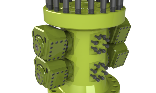 Interventek scoops £1M+ contract to supply open water well intervention safety valves to Trendsetter