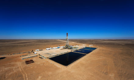 KCA Deutag wins $110 million of new business in land drilling market