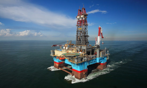 Maersk Drilling secures two-well contract extension at Patola field