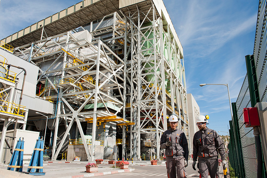 TAQA Morocco extends the contract of the Jorf Lasfar power plant for an additional 17 years