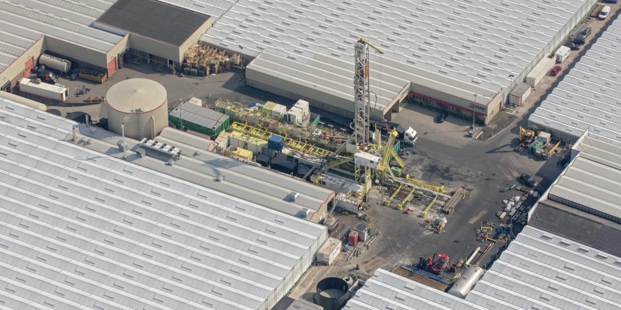 Huisman Geo and Yeager Energy to collaborate in development of Geothermal Energy