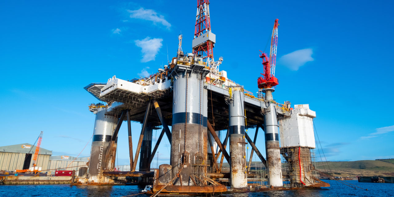 Fugro secures remote operations contract on Well-Safe's Guardian