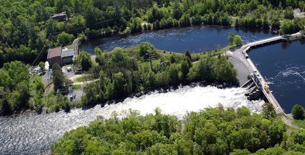 SNC-Lavalin and partner M. Sullivan & Son secure Ontario Power Generation's Calabogie Generating Station Redevelopment Phase II project
