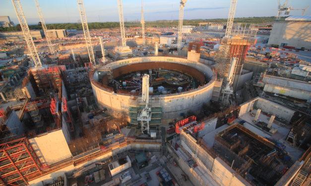 Bilfinger: Order volume for Hinkley Point C exceeds half a billion euros