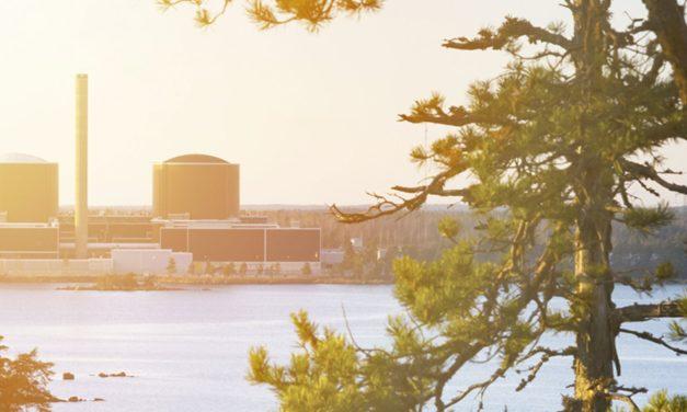 Fortum initiates Environmental Impact Assessment procedure for Loviisa nuclear power plant