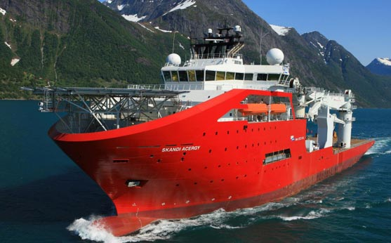DOF Subsea lands multiple contracts in Atlantic region
