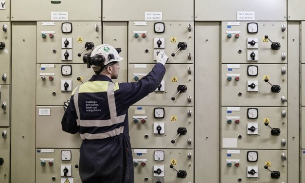 'Hollow Mountain' Cruachan Power Station set for £1M upgrade