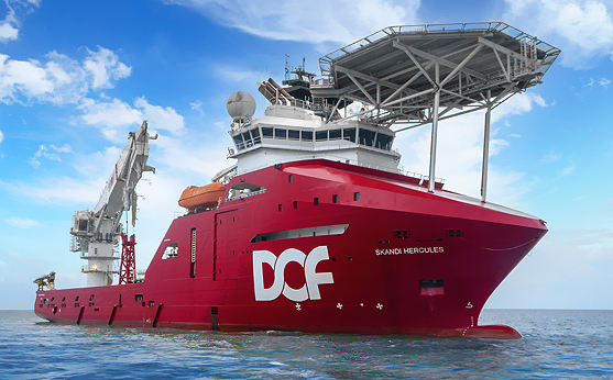 DOF Subsea secures contracts in APAC region