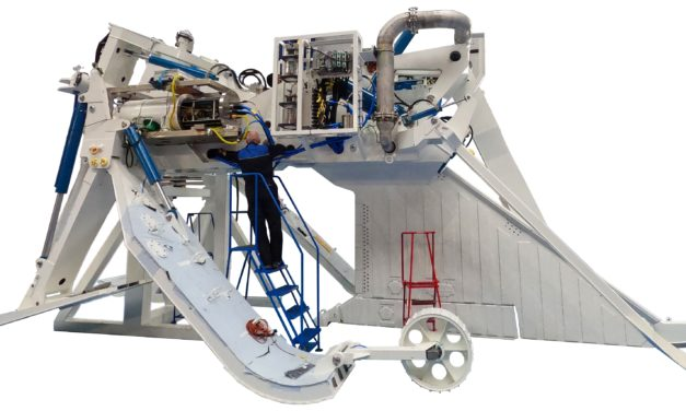 SMD secures new £multi-million plough contract
