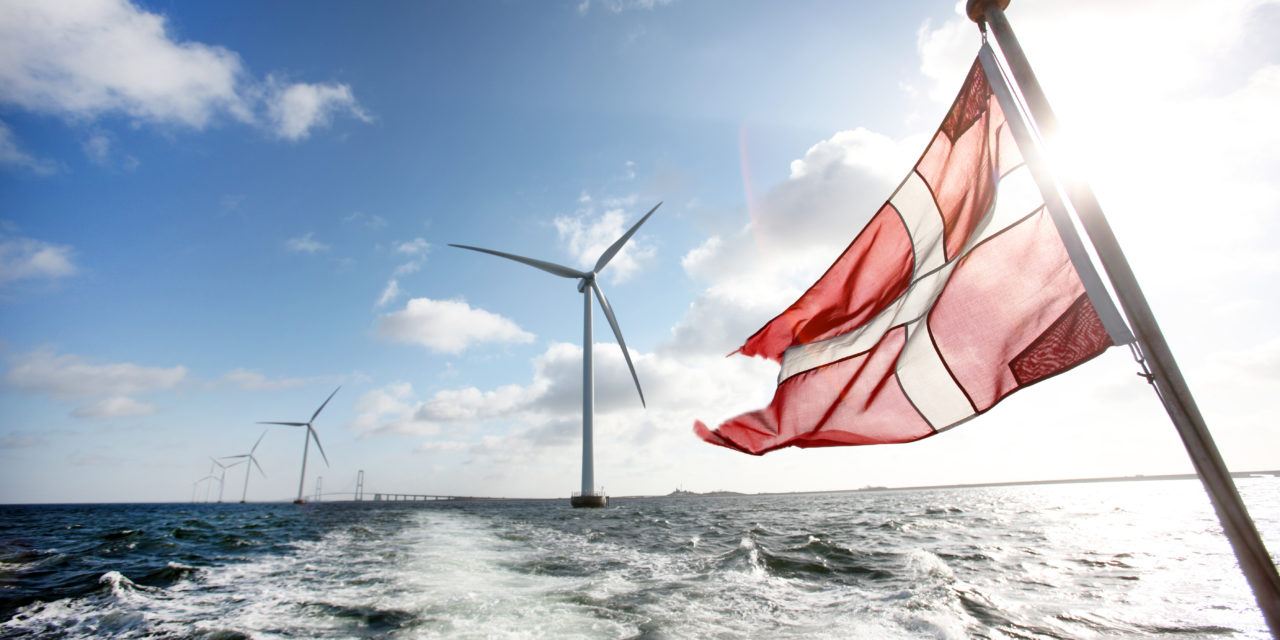 The Danish Green Investment Fund and European Energy strengthen ties