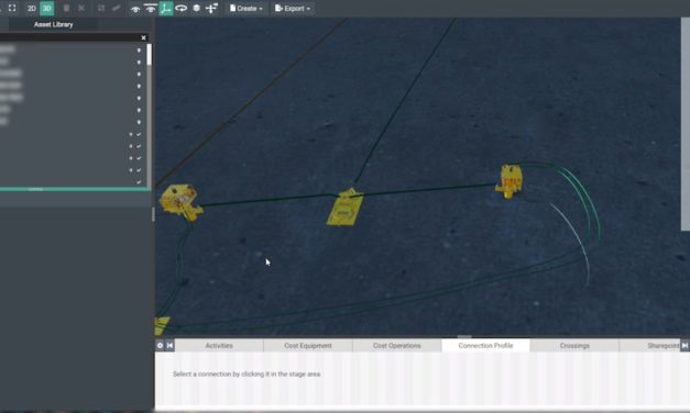 Shell Deepwater selects Bentley's iTwin Platform for project delivery