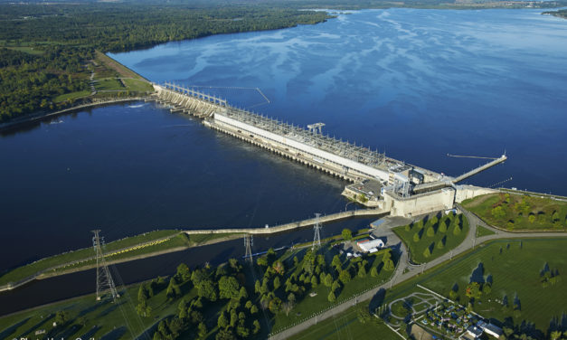 ANDRITZ has been awarded major refurbishment contract by Hydro-Québec, Canada