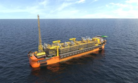 SBM Offshore secures Letter of Intent for FPSO Almirante Tamandaré