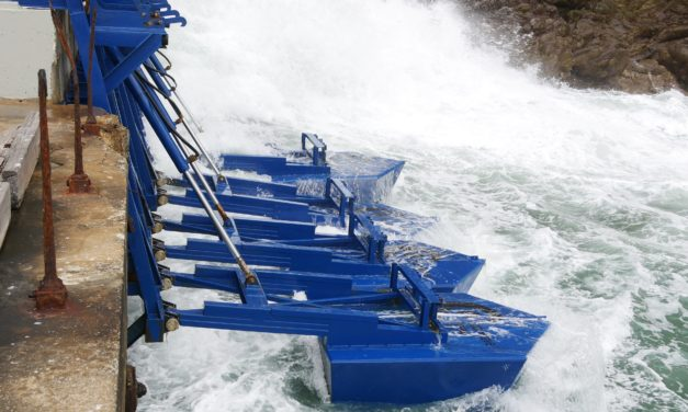 Eco Wave Power enters MOU with MSMART Future Technology Company in Vietnam