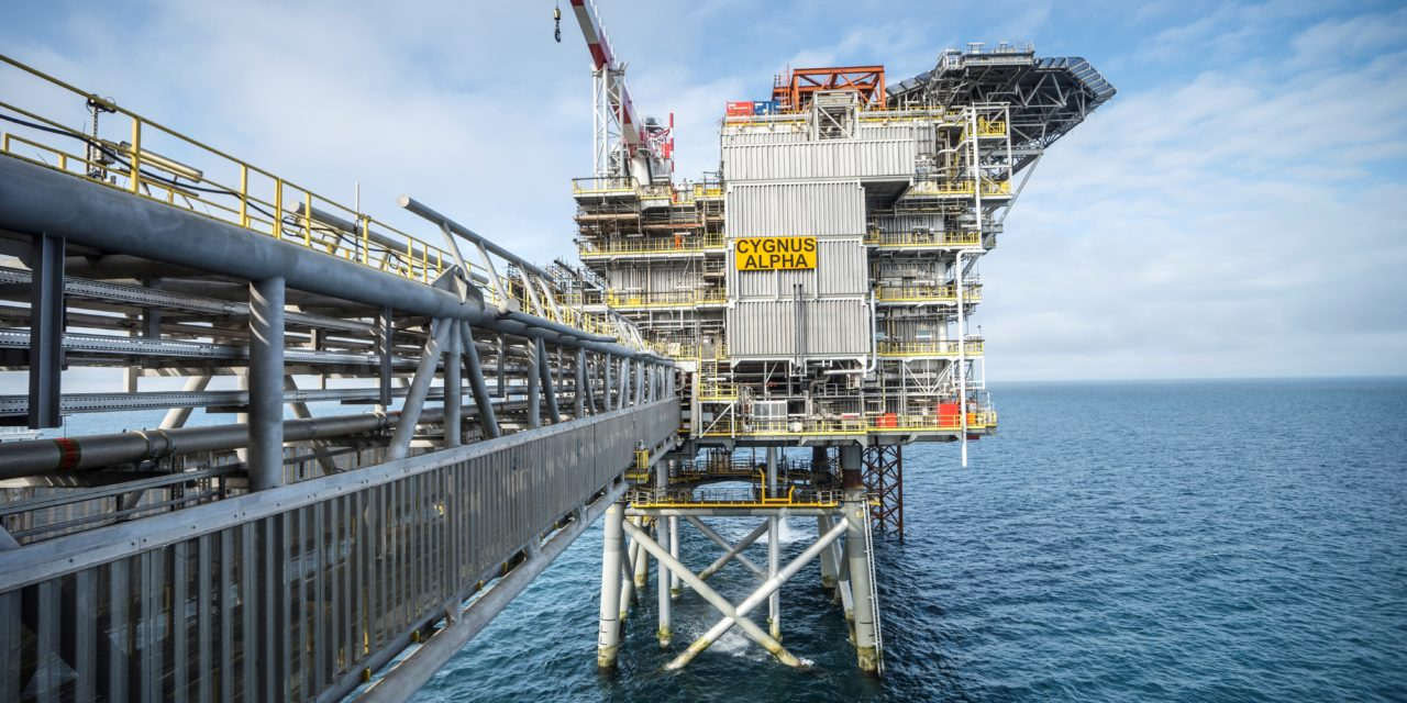 Neptune Energy acquires interest in Pegasus West discovery