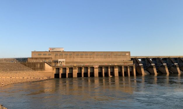 ANDRITZ to supply electro-mechanical equipment for Barkley hydropower plant, United States