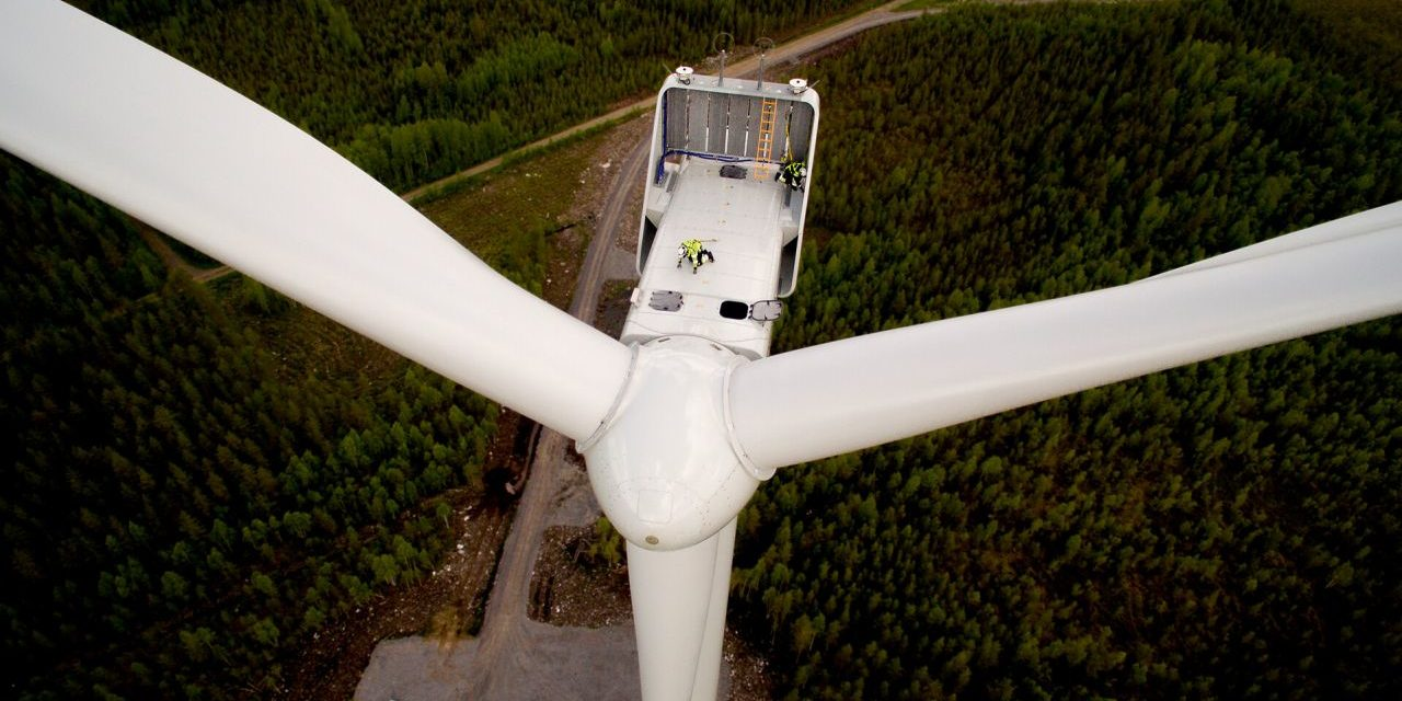 Vestas wins Nowy Tomysl project order in Poland