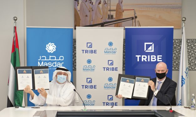 Masdar and Tribe to establish joint venture for energy from waste projects in Australia
