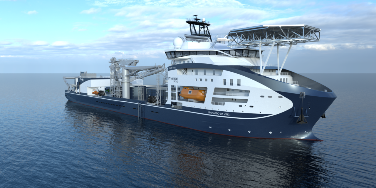 Power export cable preferred bidder announced for RWE's Sofia