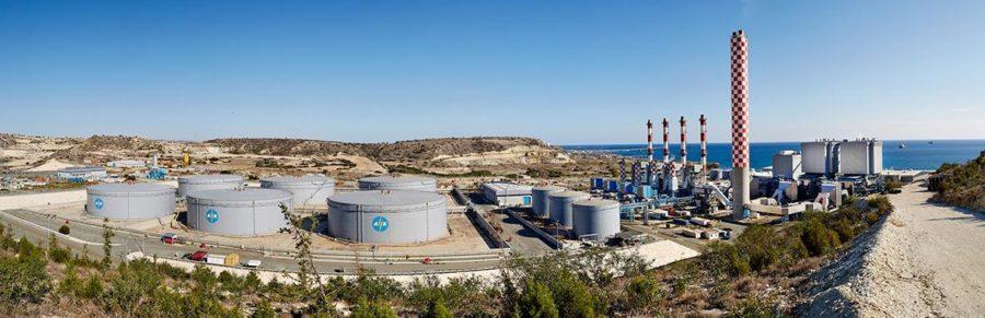 EIB backs 160 MW Vasilikos power plant to support Cypriot energy transition