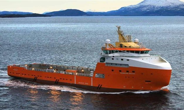 Contract awards for PSVs in Norway