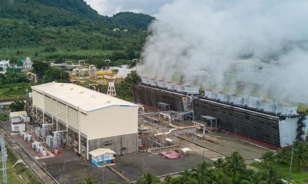 Mitsubishi Power receives order for facility upgrade at Makban Geothermal Power Plant