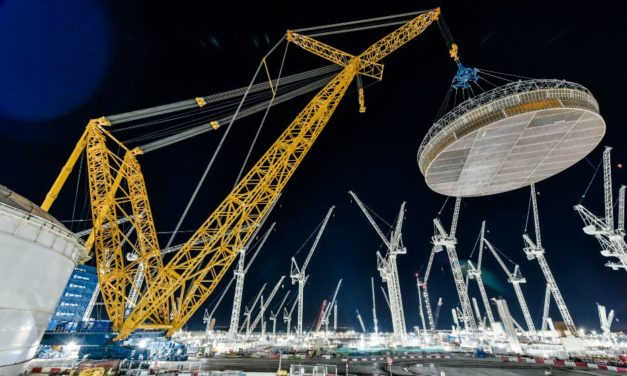 Nexans to supply nuclear-rated cables to Hinkley Point C project