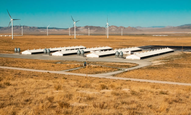 Dominion Energy, Smithfield Foods complete first-of-its-kind renewable natural gas project in Utah