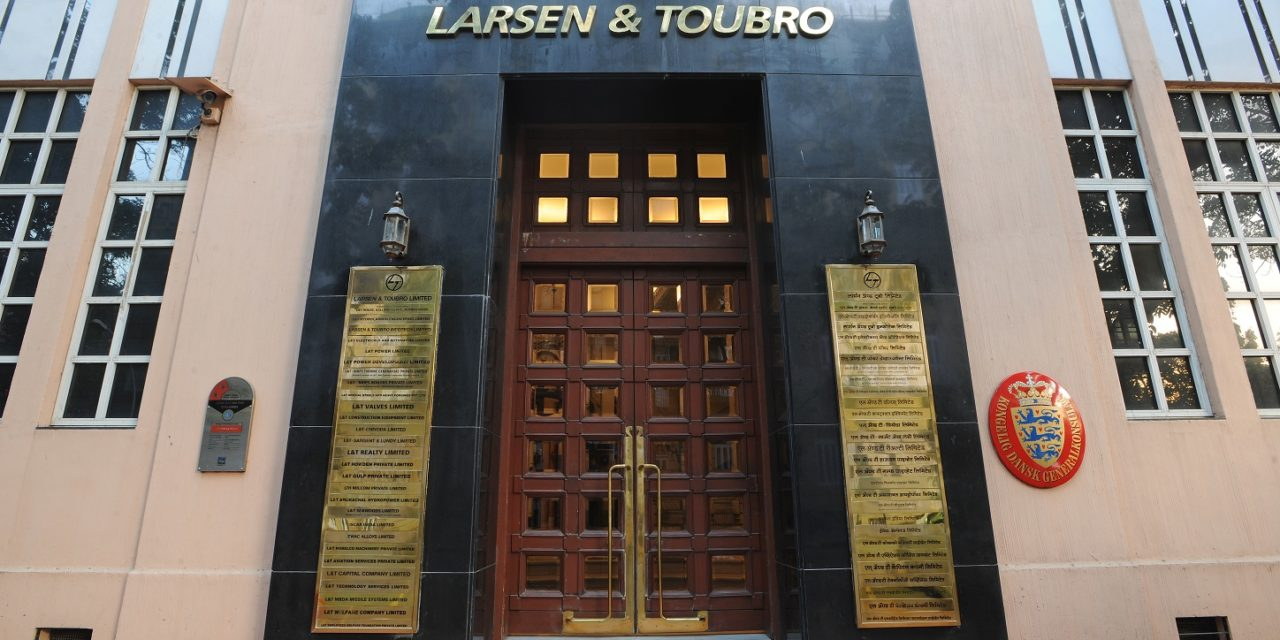 L&T Hydrocarbon Engineering wins EPCC contract for Dual Feed Cracker Unit (DFCU) from HRRL