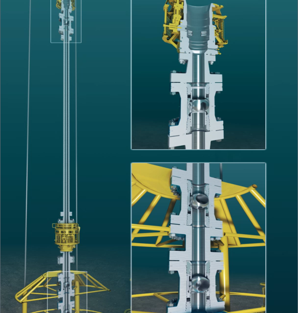Expro wins contract for riserless well intervention system