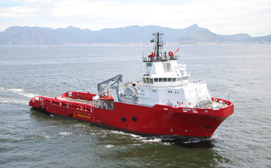 DOF Subsea secures new contracts in Atlantic region