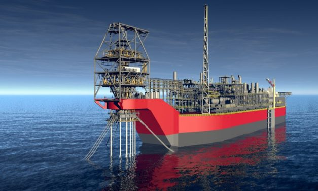 MODEC secures operations and maintenance contract for Sangomar Field Development FPSO