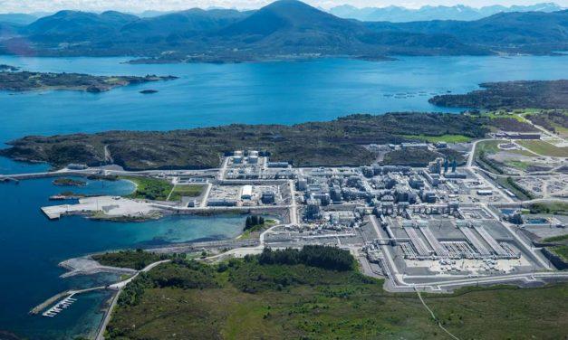Aker Solutions wins bid from Norske Shell for Ormen Lange