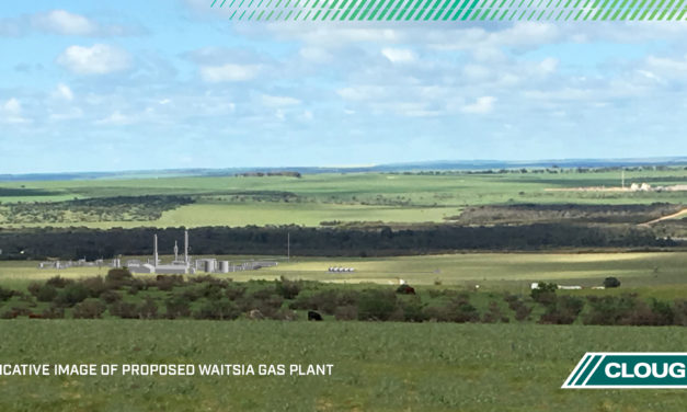 Clough lands EPC scope for Waitsia Stage 2 Development