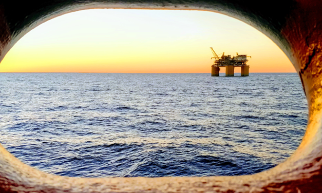 Subsea 7 secures contract offshore Angola