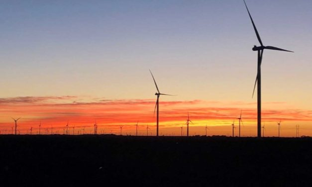 RWE starts commercial operation of two onshore wind farms in the US