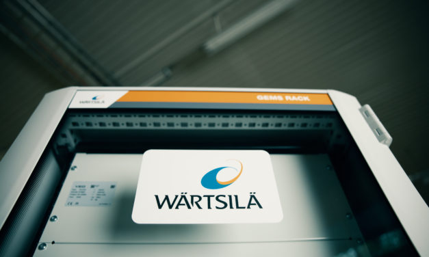 Wärtsilä selected as preferred supplier for AGL Energy's energy storage projects