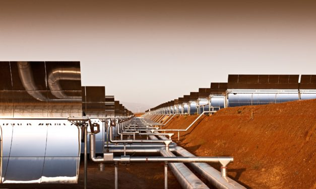 Cubico Sustainable Investments refinances 100 MW of CSP in Spain with green loans