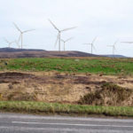 Application for 12 turbine Ackron Wind Farm submitted