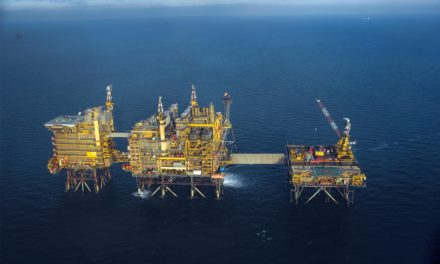 Wood partners with Spirit Energy on late life solutions for Morecambe Bay gas fields