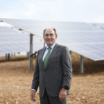 Iberdrola and Danone España join forces behind the creation of Europe's biggest photovoltaic plant