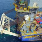 McDermott completes Reliance's KG-D6 R Cluster project