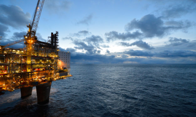Aibel lands new assignment at the Oseberg field