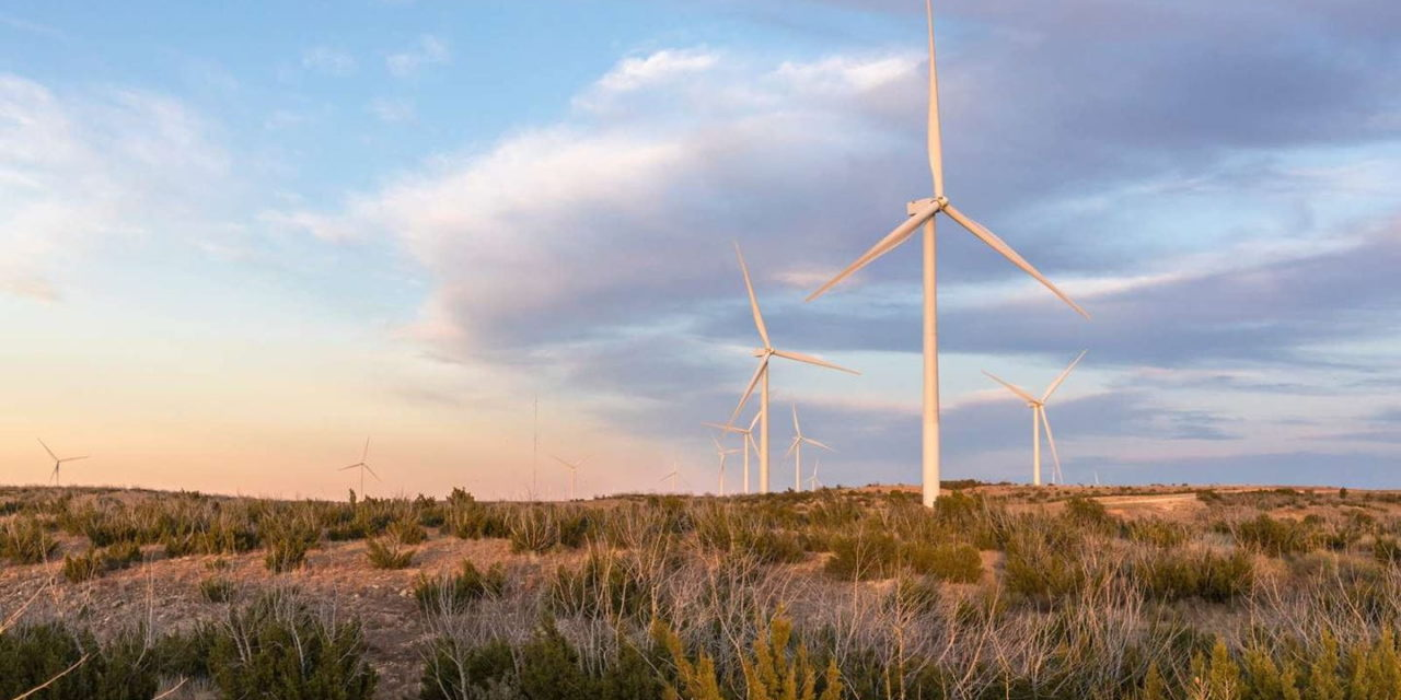 Ørsted signs long-term power purchase agreements with PepsiCo for Nebraska and Texas wind farms