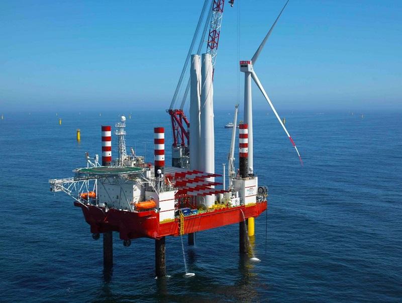 Seajacks Japan secures turbine installation contract