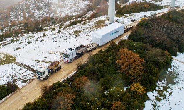 Siemens Gamesa to supply turbines for Alajoki-Peuralinna in Finland