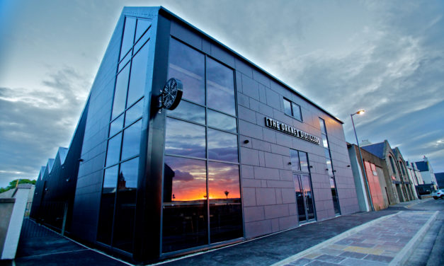 Orkney distilleries secure funding to go green with hydrogen