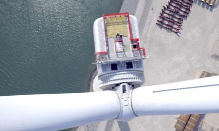 GE Renewable Energy to supply Haliade-X turbines for Ocean Wind