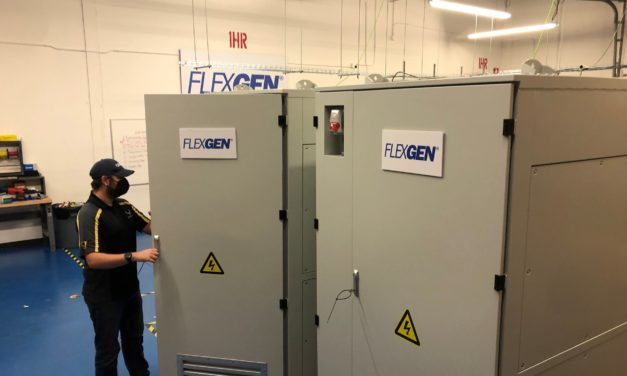 FlexGen and CATL team up to deliver over 200 MWh in Texas