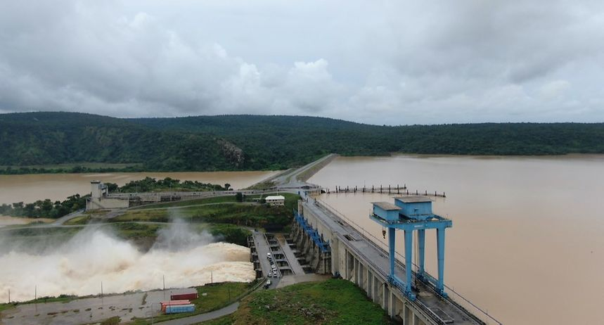 ANDRITZ to modernise the Jebba hydropower plant in Nigeria